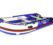 DeBo rubberboot