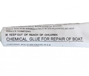DeBo Rubberboot PVC Lijm