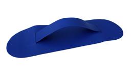 DeBo Rubberboot Handvat (Blauw)