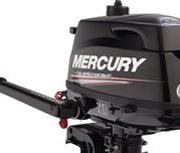 4PK Mercury viertakt buitenboordmotor
