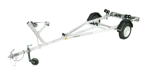 Marlin Trailer 5-45-10