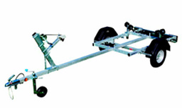 Marlin Trailer Boot 3-40-10