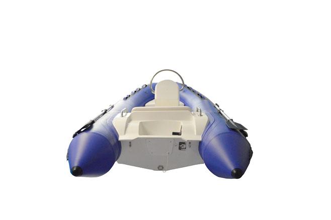 Rib met Console en Seat DBR390C