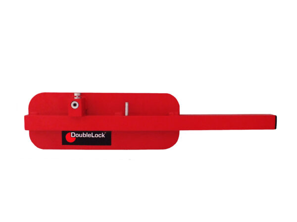 DoubleLock Compact Buffalo RED SCM