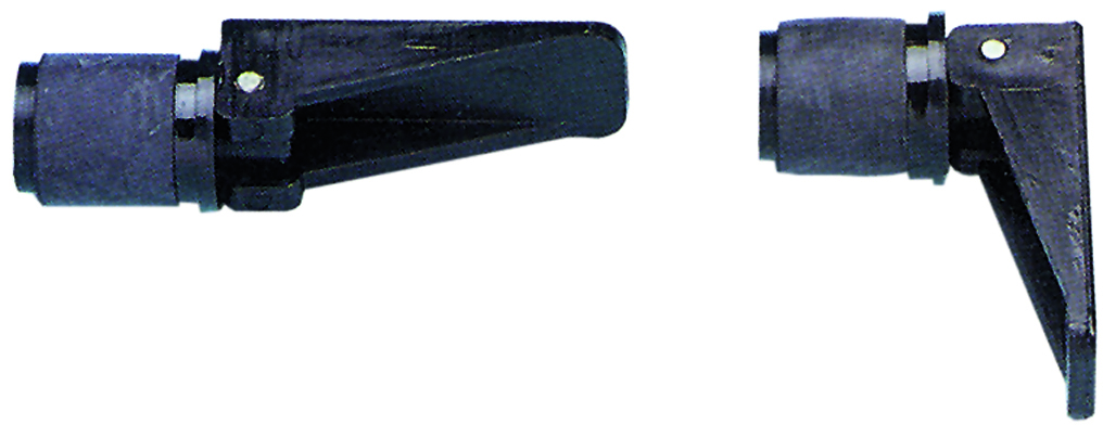Knelplug Ø22mm voor Loospijp