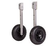 Talamex transportwielen set