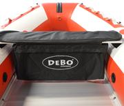 Banktas Rubberboot