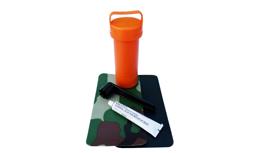 DeBo_Rubberboot_Reparatieset_Ventielsleutel_PVC-Lijm_Camouflage_Zwart