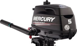 Mercury 5 PK