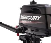Mercury 6 PK