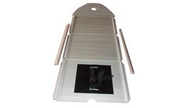 Aluminium Vloer