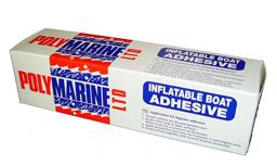Polymarine 1 componenten lijm 70 ML voor PVC rubberboten